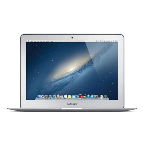 Apple MacBook Air MD711LL/A 11.6-Inch Laptop (Certified Refurbished)