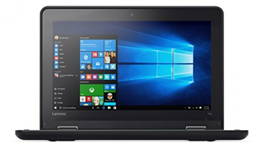 "Lenovo Thinkpad Yoga 11E (3rd Gen) 11.6"" Touchscreen Convertible Ultrabook"