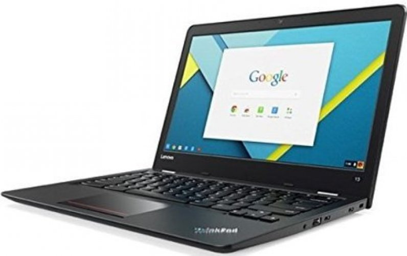 Lenovo ThinkPad 13 Chromebook - Celeron 3855U, 4GB RAM, 16GB eMMC, Chrome