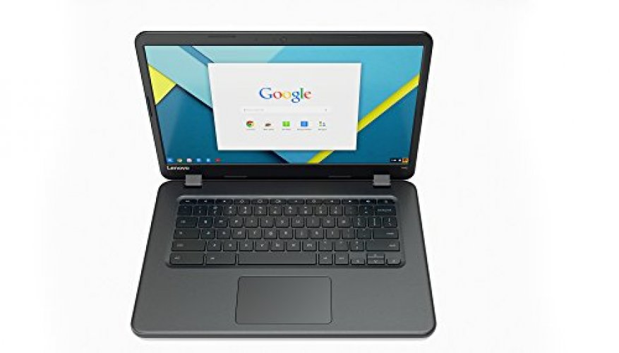 "Lenovo 14"" IdeaPad N42-20 Chromebook, Intel N3060 Dual-Core, 16GB eMMC SSD, 4GB DDR3, 802.11ac, Bluetooth, ChromeOS"