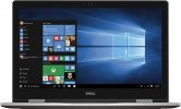 "Dell Inspiron 15 7000 2-in-1 I7579-0028GRY - 15.6"" FHD Touch - 7th Gen i5-7200U - 8GB - 256GB SSD - Gray"