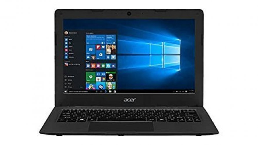"Acer Aspire One 14"" HD Cloudbook Flagship Laptop -Intel Celeron Dual-Core N3050 Up to 2.16GHz, 2GB RAM, 32GB eMMC, Webcam, HDMI, WLAN, Bluetooth, Windows 10 (Certified Refurbished)"