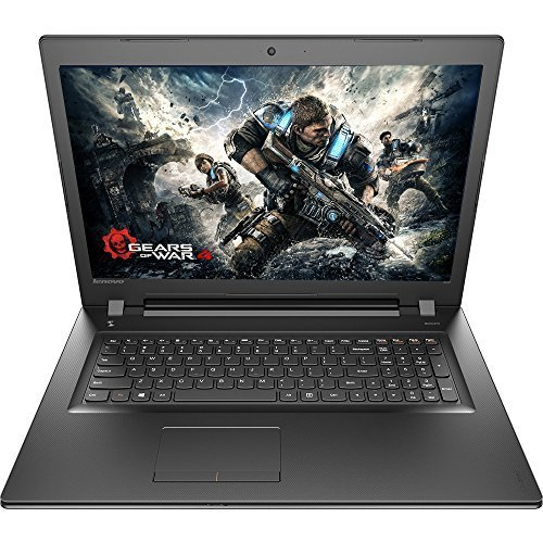 Lenovo Premium Built High Performance 15.6 inch HD Laptop Intel Pentium Quad-Core Processor 4GB RAM 1T HDD DVD RW Bluetooth, Webcam WiFi 801.22 AC HDMI Windows 10 Black