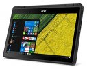 "Acer Spin 5, 13.3"" Full HD Touch, 7th Gen Intel Core i5, 8GB DDR4, 256GB SSD, Windows 10, Convertible, SP513-51-53FC Photo 3"