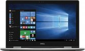 "Dell Inspiron 7000 15.6"" Convertible 2-in-1 FHD Touchscreen Laptop, 7th Intel Core i5-7200U Processor, 8GB DDR4 RAM, 256GB SSD, Bluetooth, HDMI, 802.11AC, Win 10"