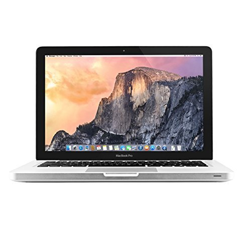 Apple MacBook Pro MD313LL/A 13.3-Inch Laptop VERSION (Certified Refurbished)
